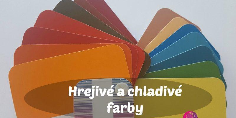 Farby Ktoré Vás Ochladia V Horúcom Počasí