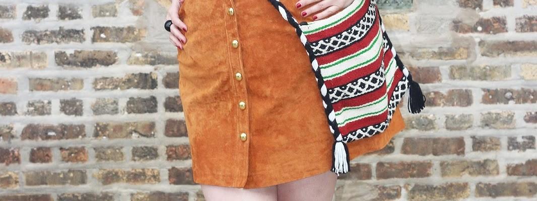"""Módne Blogerky – Amber Z Blogu """"Style Plus Curves"""""""