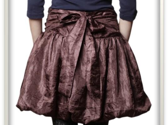 Pre Koho Sú Tie šaty? – Balónová Sukňa