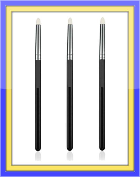 Použitie štetcov – Štetec Typu Pencil