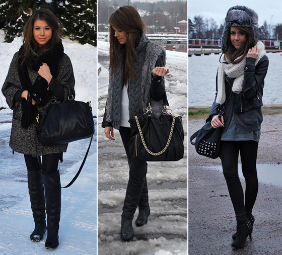 Módne Blogerky – Marianne