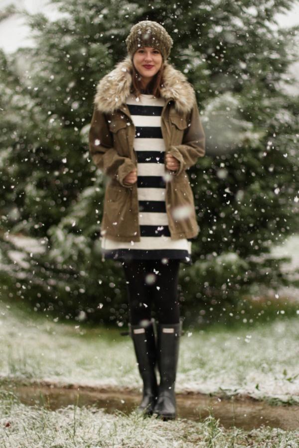 Módne Blogerky – Jessica Quirk – What I Wore