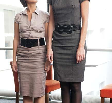 Móda, Tipy, Triky – Ženy S Nízkou Telesnou Výškou