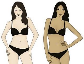 Móda, Tipy A Triky – Prečo ženy S Krátkym Driekom Vyzerajú Objemnejšie