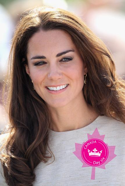 Líčenie – V čom Robí Vojvodkyňa Kate Chybu?