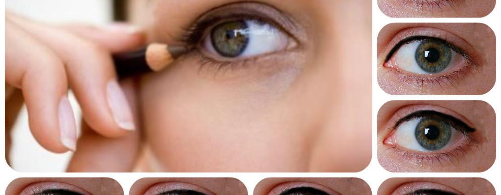 Líčenie – Pippa Middleton – Čo Dokážu Očné Linky