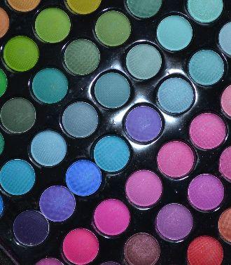 Líčenie – Aké Farby Líčenia Zvoliť