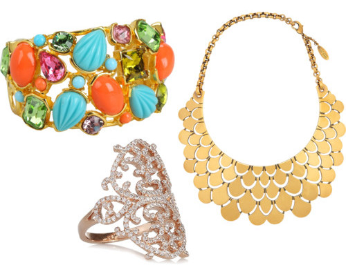 Doplnky – Šperky Pre Jednotlivé Farebné Typy