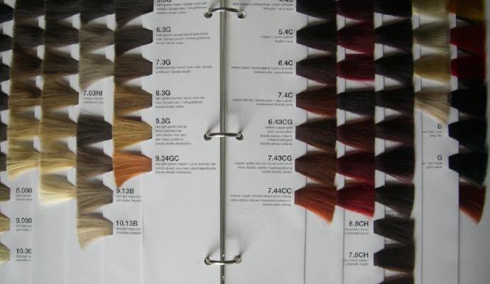 Farebná Typológia – O Farbách Na Vlasy A Kaderníkoch