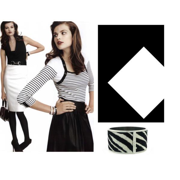 Farby – Čiernobiele Vzory