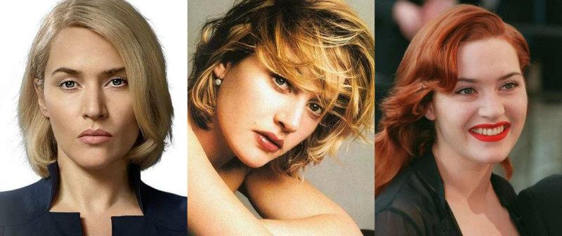 Farba Vlasov Kate Winslet