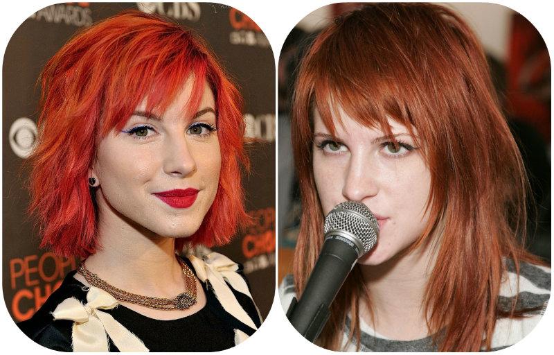 Farba Vlasov A Kontrast