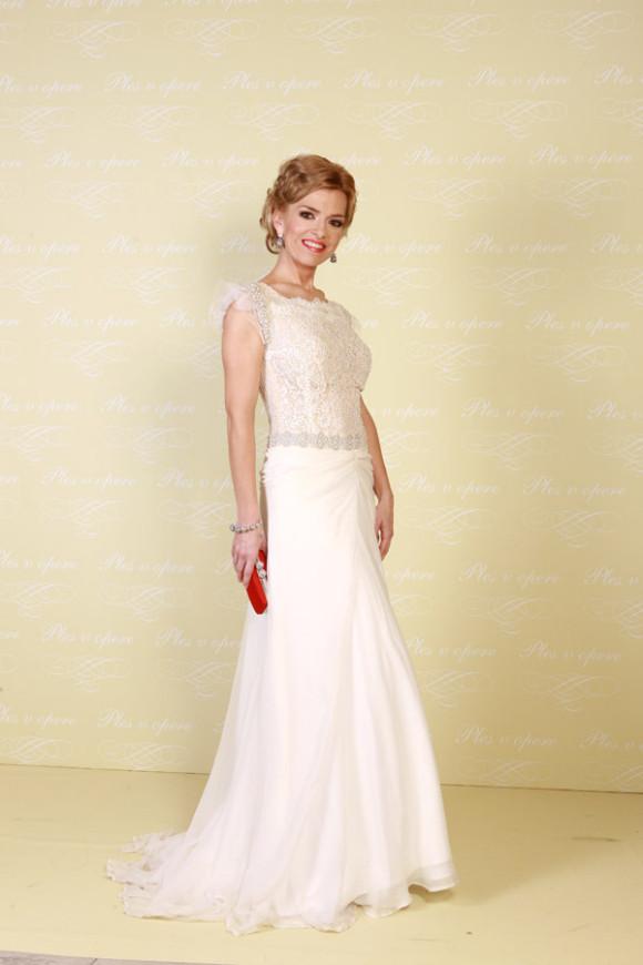 Celebrity A Udalosti – Ples V Opere 2012