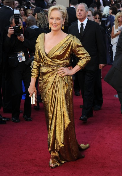 Celebrity A Udalosti – Oscar 2012