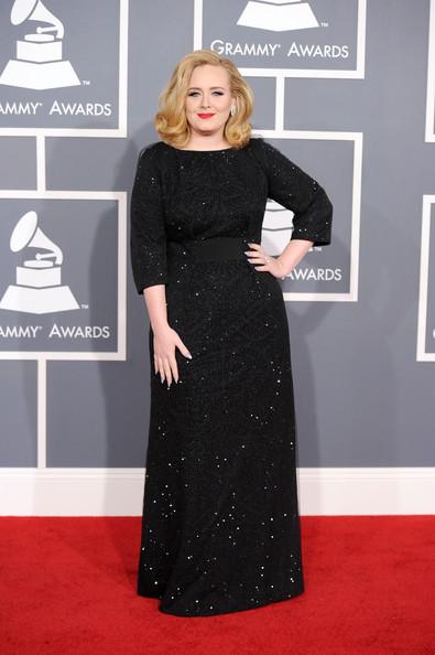 Celebrity A Udalosti – Grammy Awards 2012