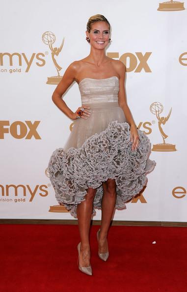 Celebrity A Udalosti – Emmy Awards 2011