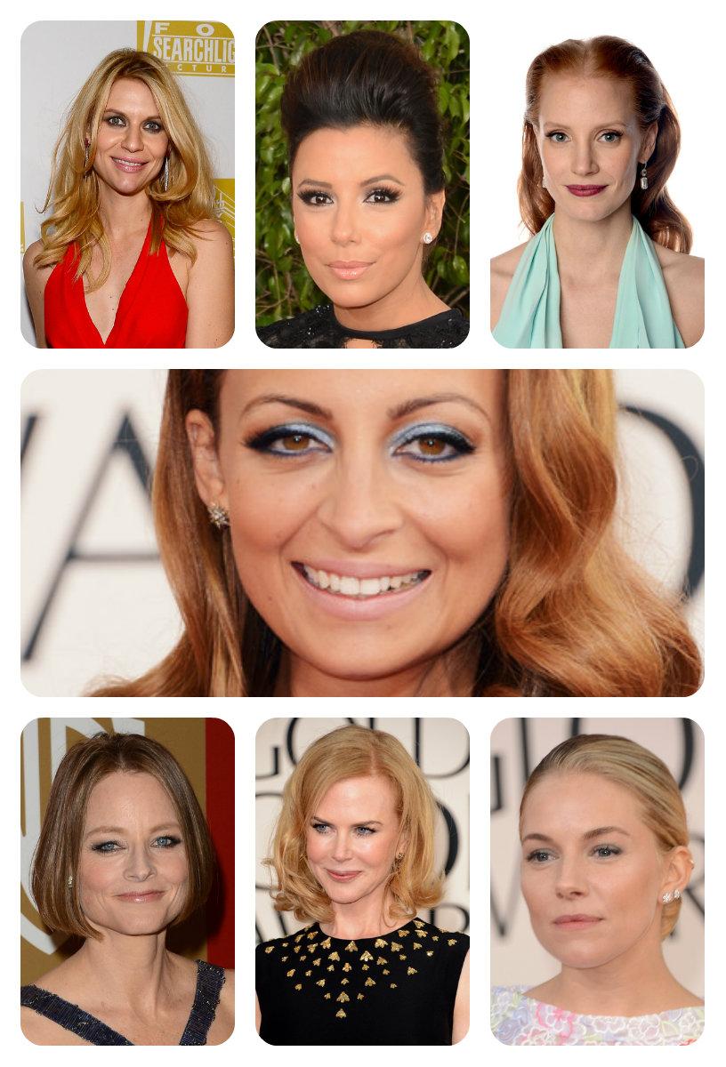 Celebrity A Udalosti – 7 Ponaučení Zo Zlatých Glóbusov 2013