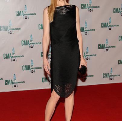 "Celebrity A Tvar Postavy – Nicole Kidman – ""stĺp"""