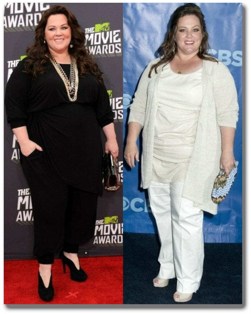 Celebrity A Tvar Postavy – Aj Moletka Môže Vyzerať Krásne