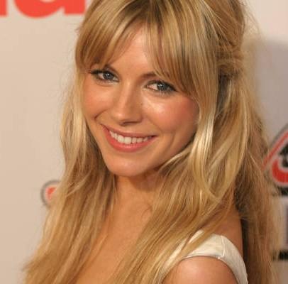 Celebrity A Farby – Sienna Miller – Svetlá Jar