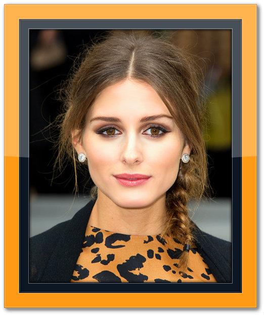 Celebrity A Farby – Olivia Palermo