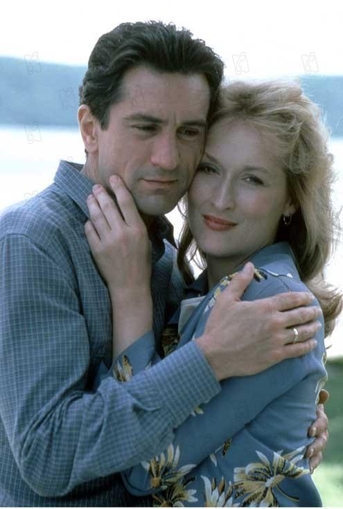 Celebrity A Farby – Meryl Streep – Svetlá Jar