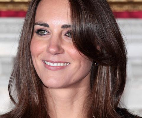 Celebrity A Farby – Kate Middleton – Tlmené Leto