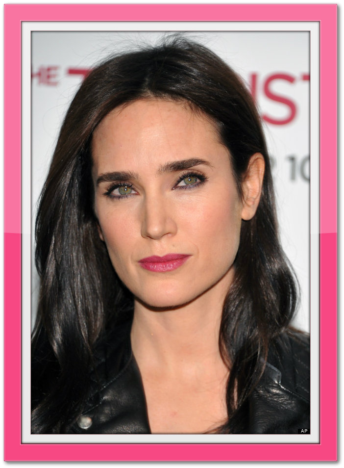Celebrity A Farby – Jennifer Connelly
