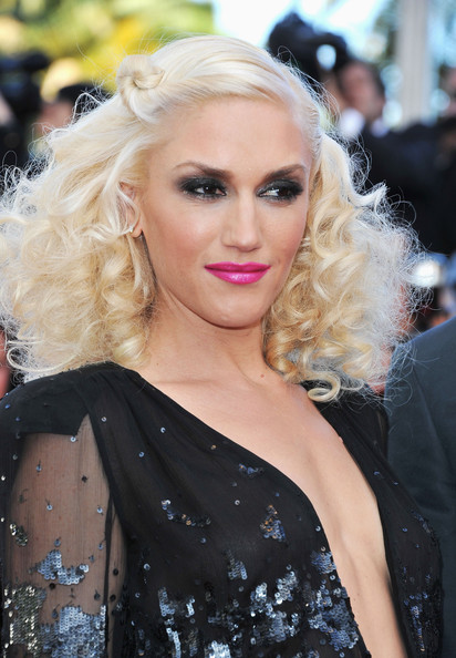 Celebrity A Farby – Gwen Stefani – Tmavý Typ