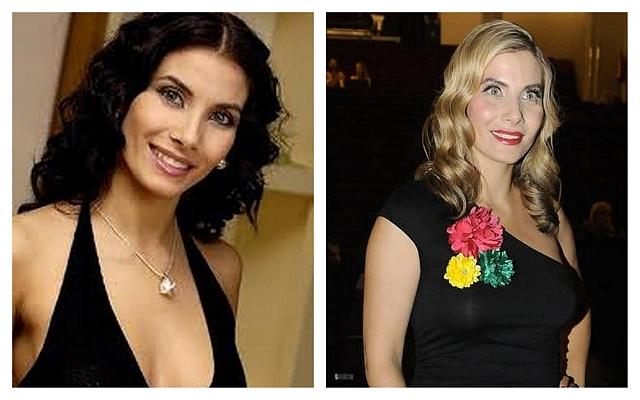 Celebrity A Farby – Eva Decastelo – ďalšia Obeť Blondmánie