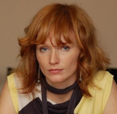 Celebrity A Farby – Aňa Geislerová – Teplá Jar