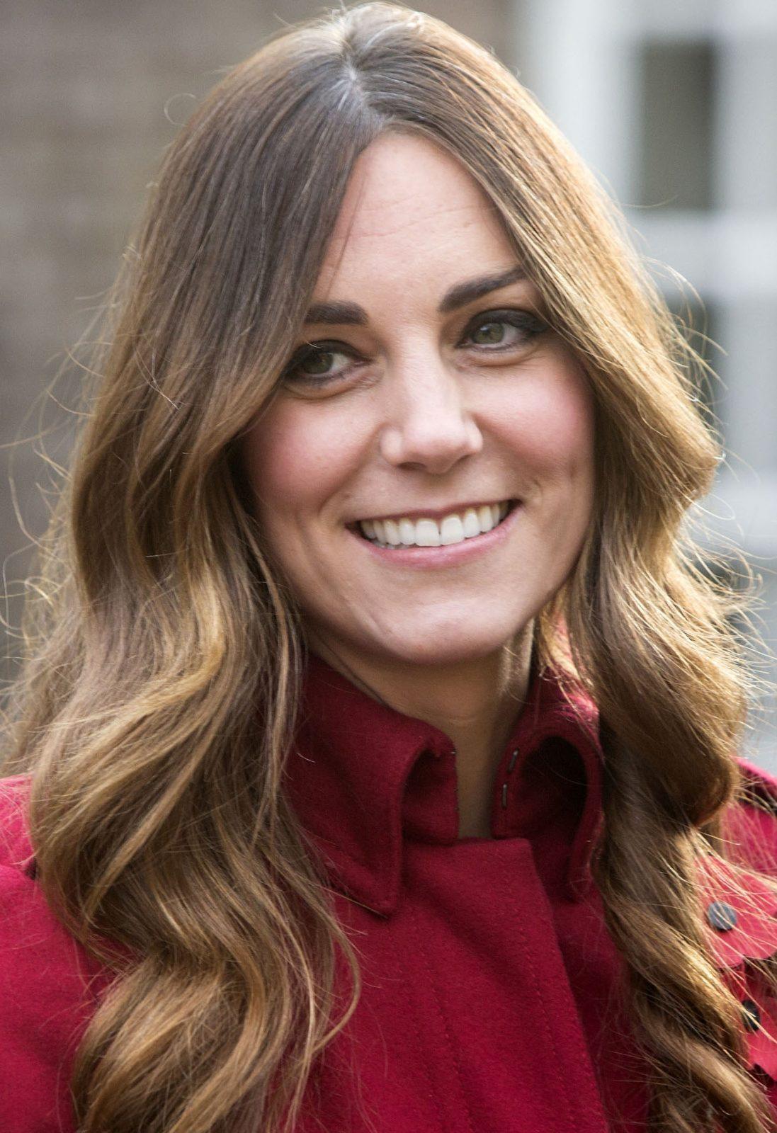 Vlasy – Vlasy Vojvodkyne Kate