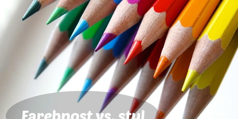 Ako Prepojiť Farebnosť S Osobnosťou