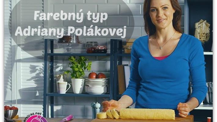 Adriana Poláková – Kontrastná Zima