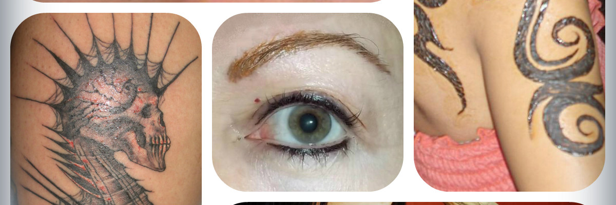 Váš Názor – Tetovanie A Permanentný Make-up
