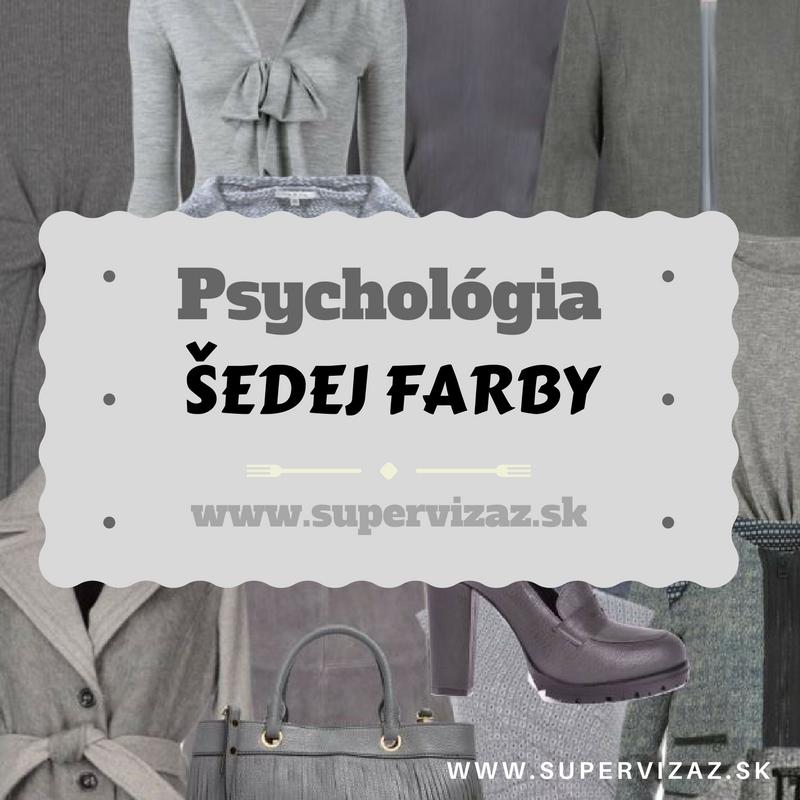 292d89ddcbd2 Psychológia farieb – šedá