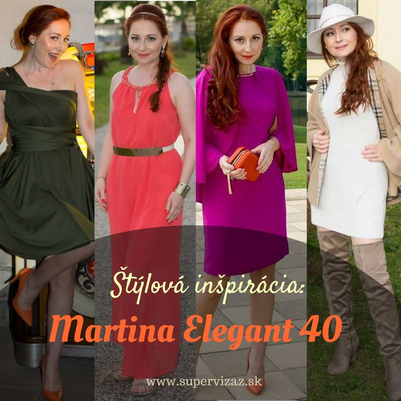 Uvod Martina Elegant 40